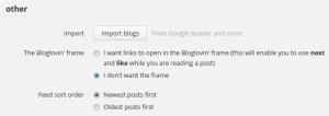 bloglovin-einstellungen