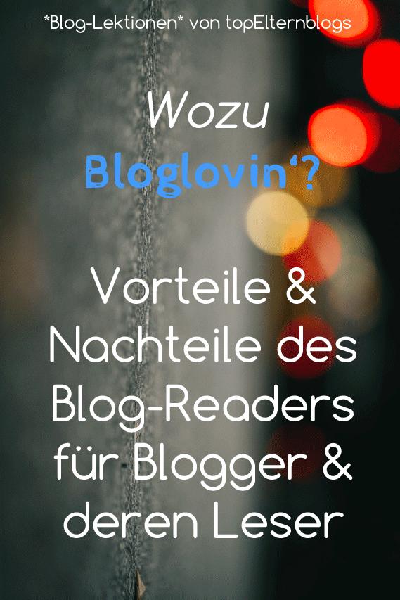 was ist bloglovin