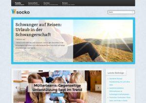 socko-familienblog-sceenshot
