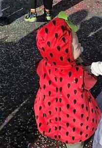 Gestatten: Erdbeere