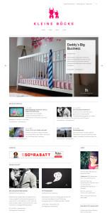 Kleine-Böcke-Screenshot-Startseite