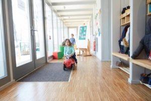 zweithaus kindergarten