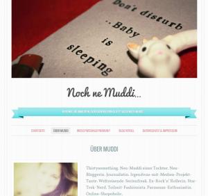 Screenshot-Blog
