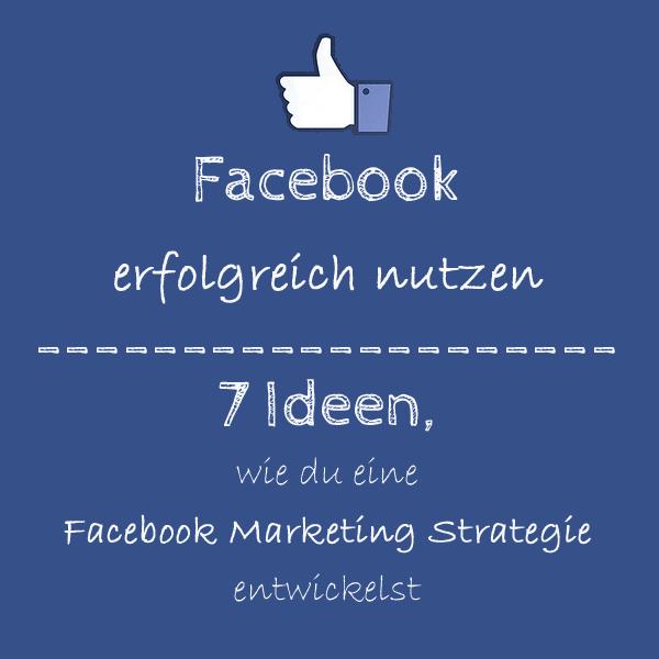 facebook-marketing-ideen