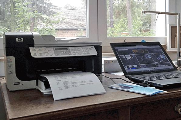laserdrucker gefährlich für kinder