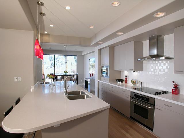 Mehr Farbe in der Küche: Kräuter sind die Lösung!