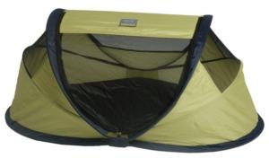 Deryan Peuter Baby Luxe Reisebett Zelt
