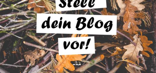 blog-vorstellen