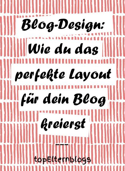blog design tipps
