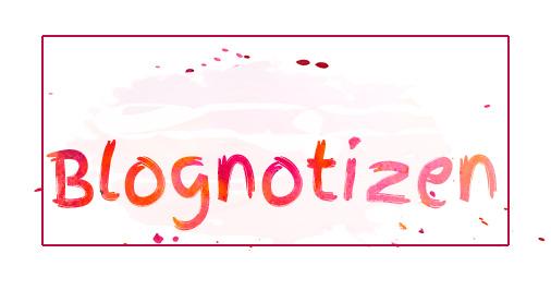 blognotizen