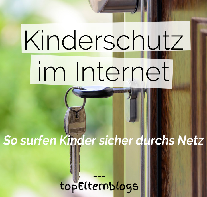 kinderschutz internet