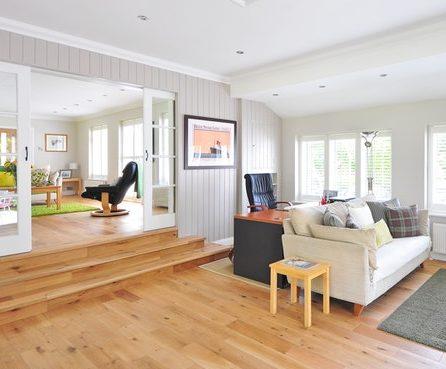 warum laminat in kombination mit einer fu bodenheizung zur kostenfalle werden kann. Black Bedroom Furniture Sets. Home Design Ideas
