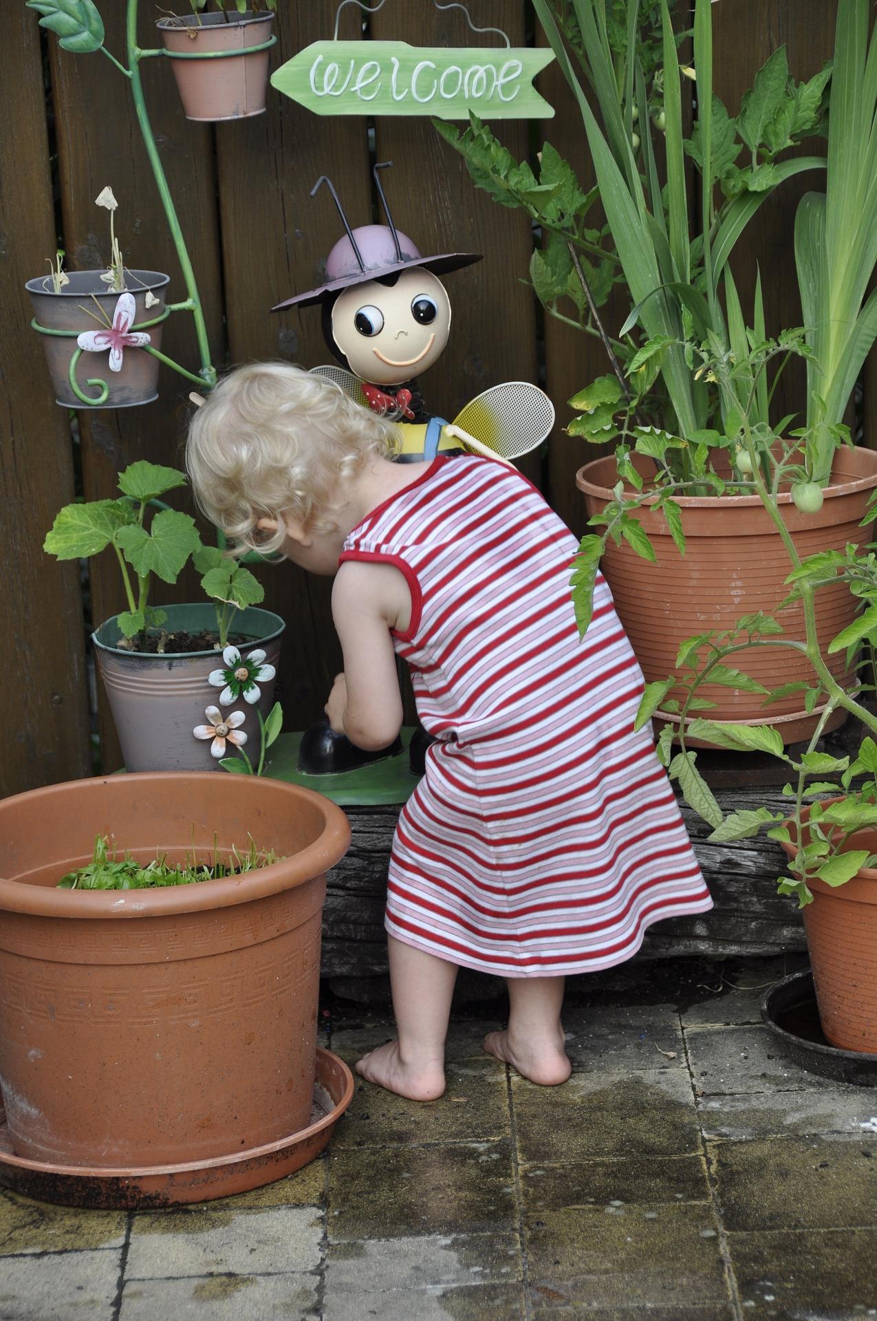 warum pflanzen auch ins kinderzimmer geh ren. Black Bedroom Furniture Sets. Home Design Ideas