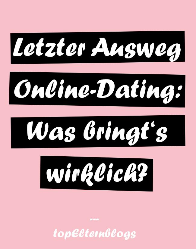Was bringt Online-Dating und wer eignet sich dafür?