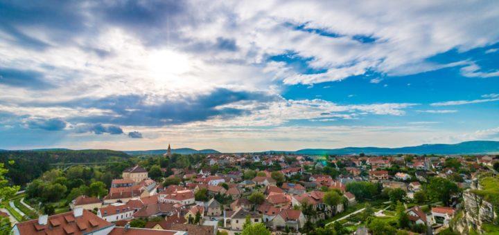 vorteile kleinstadt
