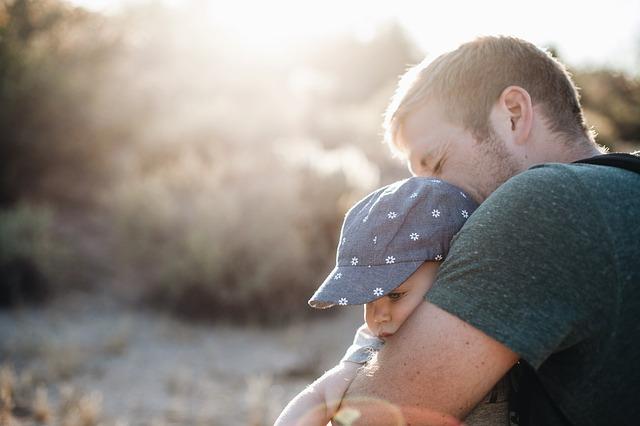 wie hoch ist elterngeld für väter
