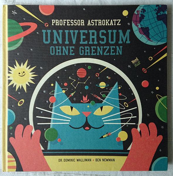 kinder für astronomie begeistern