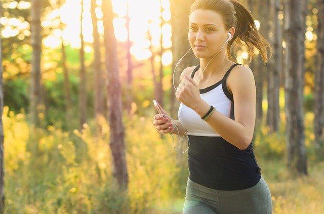 musik steigert die leistung beim sport