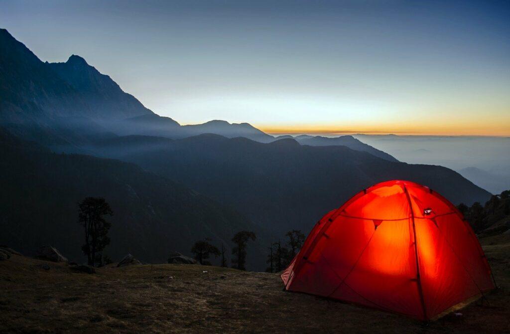 alternative zum camping
